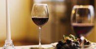 Restaurante Romántico en Ronda