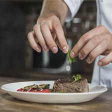Restaurantes a la carta en ronda